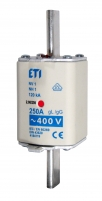 Предохранитель NH-1 ISO/gG  80A 400V KOMBI арт.4194121