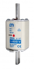 Предохранитель NH-1 ISO/gG 224A 690V KOMBI арт.4194318