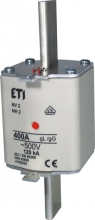Предохранитель NH-2 ISO/gG 315A 400V KOMBI арт.4195122
