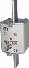 Предохранитель NH-2 ISO/gG 400A 500V KOMBI арт.4195224