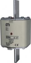 Предохранитель NH-3 ISO/gG 225A 500V KOMBI арт.4196224