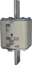 Предохранитель NH-3 ISO/gG 630A 500V KOMBI арт.4196233