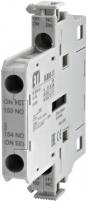 Блок контактов BLRBE-11 (1NO+1NC)(боков., 2-й уровень, CEM450-560)  арт. 004656308