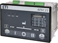 Контроллер АВР ATSC25 (184-300V AC) арт. 004661922