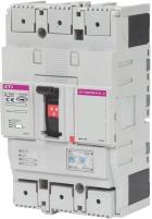 Авт. выключатель EB2 250/3L 160A (25kA, (0.63-1)In/(6-13)In) 3P арт. 004671071