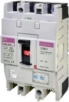 Авт. выключатель EB2 125/3V 32A ((0.63-1)In/(6-12)In) 1000V 3P арт. 004671372