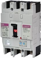 Авт. выключатель EB2 250/3V 160A ((0.63-1)In/(6-13)In) 1000V 3P арт. 004671377