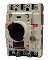Защитная крышка клемм PR2S 160/4 RC арт. 004671994