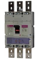 Авт. выключатель EB2 800/3H 630A (70kA, (0.63-1)In/(5-10)In) 3P арт. 004672170