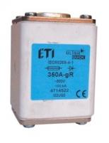 Предохранитель G2UQ2/315A/500V gR (200 kA) арт.4714521