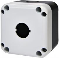 Корпус ESB1 (Standart, 1 отверстие, корпус серо-черный) арт. 004771631