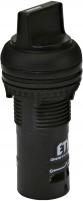 Выкл. поворотн. моноблочный ECS2S-N45-10 (1NO, 2-х поз., с фикс. 0-1, 45°, черный) арт. 004771641