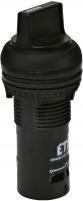 Выкл. поворотн. моноблочный ECS2S-N90-10 (1NO, 2-х поз., с фикс. 0-1, 90°, черный) арт. 004771642