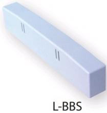 Боковая крышка для держателей шин, 3p арт.1696006