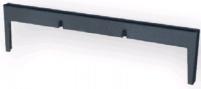 Компенсатор ширины WC-DA(9 мм) арт.1696105