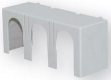 Защитная крышка к HVL PRS 00 арт.1692721