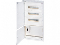 Щит металлопластиковый ERP12-5-3V MEDIA арт.1101372
