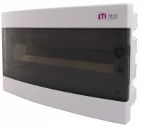 Распределительный щит внутренней установки ECM18PT-s арт.1101074