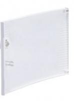 Белая дверца ECT 2x18PO Арт. 1101140
