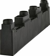 Держатель предохранителей 2PLNV-2/3 A 400A M10-M10 арт.1701130