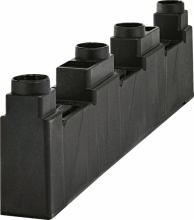 Предохранитель U1XL gPV 200A/1100V DC UL арт.4110492