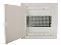Телекоммуникационный щит ECG14MEDIAPO Арт. 1101189