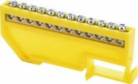 Клеммы  ELZ-Y  PE (12 x ? 5,5 mm2) Арт. 1101272