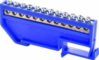 Клеммы  ELZ-B  N (12 x ? 5,5 mm2) Арт. 1101273