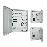 Металлический щит 4XP160 3-7 Арт. 1101419