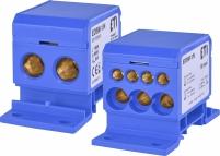 Блок распределительный EDBM-1/N Арт. 1102410