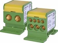 Блок распределительный EDBM-1/PE Арт. 1102411
