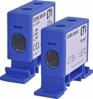 Блок распределительный EDBS-50A/N Арт. 1102418