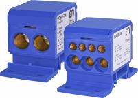 Блок распределительный EDBM-7/N Арт. 1102423