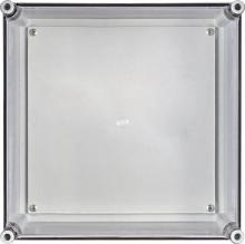 Распределительная коробка пластиковая SB-44 Арт. 1102501