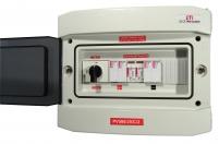 Распределительный щит PV1000/25/C/2 Арт. 1103030