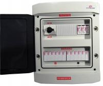 Распределительный щит PV1000/13/C/4 Арт. 1103090