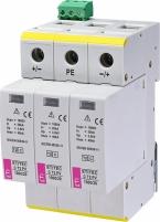 Ограничитель перенапряжения ETITEC C T2 PV 1000/20 RC Арт. 2440433