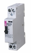 Контактор RD 20-01-R-230V AC/DC AC Арт. 2464038