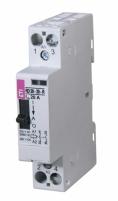 Контактор R 20-20-R-24V AC Арт. 2464041