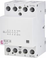 Контактор RA 40-40 230V AC Арт. 2464095