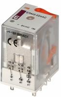 Промежуточное реле ERM2-024AC 2p Арт. 2473002
