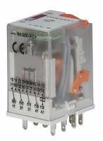 Реле электромеханическое ERM4-024ACL 4p Арт. 2473009