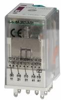Промежуточное реле ERM4-110DCL Арт. 2473022