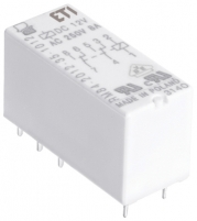 Реле электромеханическое миниатюрное MER2-005 DC 2p Арт. 2473030