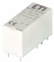 Реле электромеханическое миниатюрное MER2-024 DC 2p Арт. 2473032