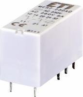 Реле электромеханическое миниатюрное MER2-230 AC 2p Арт. 2473034
