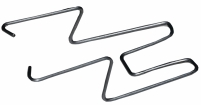 Фиксирующая скоба (пружина) MER-CLIP-SP Арт. 2473037