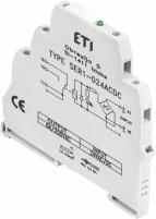 Электромагнитное реле SER1-024ACDC Арт. 2473052