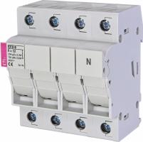 Разъединитель предохранителей EFD 8 3p+N Арт. 2520005