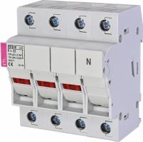Разъединитель предохранителей EFD 8 3p+N LED Арт. 2520015